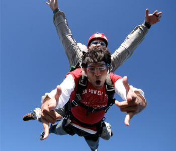 Los Angeles Skydive Pictures