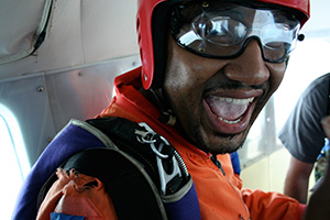 Skydiving Gifts Los Angeles